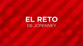 JCPenney TV Spot, 'El reto: Caroline y Alejandro' canción de Sia [Spanish] - Thumbnail 1