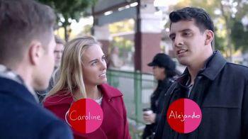 JCPenney TV Spot, 'El reto: Caroline y Alejandro' canción de Sia [Spanish] - Thumbnail 2
