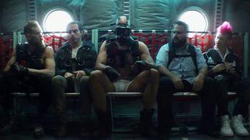 PlayerUnknown's Battlegrounds TV Spot, 'Xbox One X: Gas Mask' - Thumbnail 2