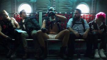PlayerUnknown's Battlegrounds TV Spot, 'Xbox One X: Gas Mask' - Thumbnail 3