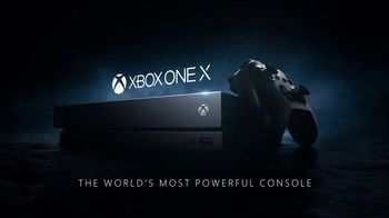 PlayerUnknown's Battlegrounds TV Spot, 'Xbox One X: Gas Mask' - Thumbnail 7
