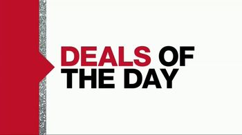 Macy's One Day Sale TV Spot, 'Deals of the Day: Designer Styles' - Thumbnail 3