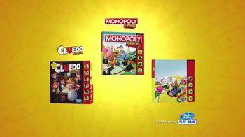 Hasbro Gaming Junior Games TV Spot, 'Have a Blast' - Thumbnail 9