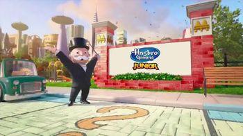 Hasbro Gaming Junior Games TV Spot, 'Have a Blast' - Thumbnail 2