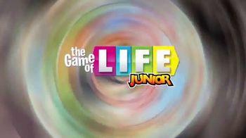 Hasbro Gaming Junior Games TV Spot, 'Have a Blast' - Thumbnail 5
