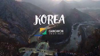 Gangwon Tourism TV Spot, 'Jeongdongjin Beach' - Thumbnail 10