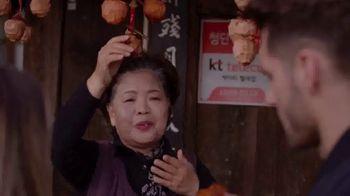 Gangwon Tourism TV Spot, 'Jeongdongjin Beach' - Thumbnail 6