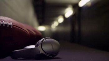 Bose TV Spot, 'Dialed In: Julio Jones' - Thumbnail 9