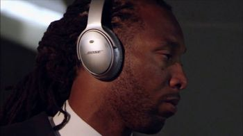 Bose TV Spot, 'Dialed In: Julio Jones' - Thumbnail 2