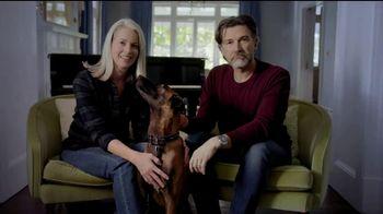 SimpliSafe Holiday Sale TV Spot, 'We Have a Dog' - Thumbnail 1