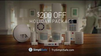 SimpliSafe Holiday Sale TV Spot, 'We Have a Dog' - Thumbnail 8