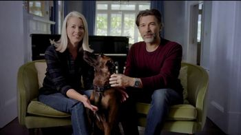SimpliSafe Holiday Sale TV Spot, 'We Have a Dog' - Thumbnail 2