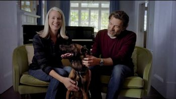 SimpliSafe Holiday Sale TV Spot, \'We Have a Dog\'