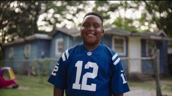 NFL Shop Color Rush Jersey TV Spot, 'Harlon' - 2 commercial airings