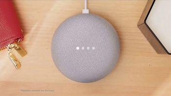 Google Home TV Spot, 'Shopping' - Thumbnail 6
