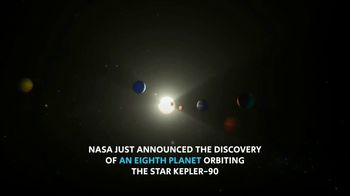 Seeker TV Spot, 'Science Channel: Eighth Planet' - Thumbnail 3