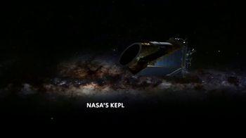 Seeker TV Spot, 'Science Channel: Eighth Planet' - Thumbnail 4