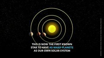 Seeker TV Spot, 'Science Channel: Eighth Planet' - Thumbnail 7