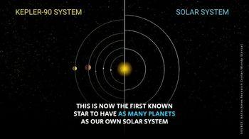 Seeker TV Spot, 'Science Channel: Eighth Planet' - Thumbnail 8