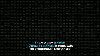 Seeker TV Spot, 'Science Channel: Eighth Planet' - Thumbnail 9