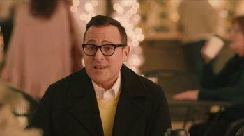 Sprint Unlimited TV Spot, 'Holiday Mall: Hulu'