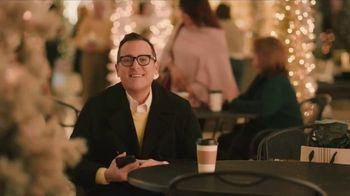 Sprint Unlimited TV Spot, 'Holiday Mall: Hulu' - Thumbnail 1