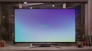 Sprint Unlimited TV Spot, 'Holiday Mall: Hulu' - Thumbnail 3