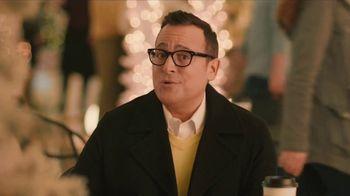 Sprint Unlimited TV Spot, 'Holiday Mall: Hulu' - Thumbnail 7