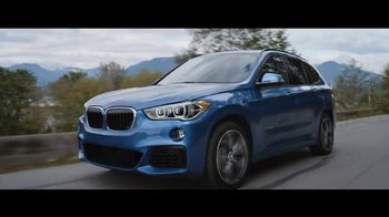 The BMW Road Home Sales Event TV Spot, 'The Destination' [T2] - Thumbnail 3