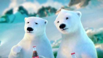 Coca-Cola TV Spot, 'Snow Polar Bear' Song by Edvard Grieg - Thumbnail 2