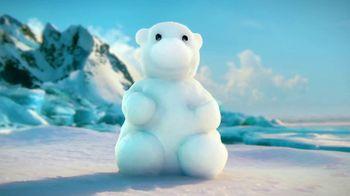 Coca-Cola TV Spot, 'Snow Polar Bear' Song by Edvard Grieg - Thumbnail 3