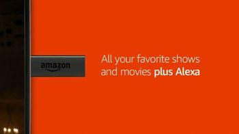 Amazon Fire TV TV Spot, 'Trip to the Gym' - Thumbnail 10