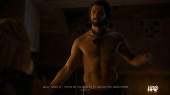 Amazon Fire TV TV Spot, 'Trip to the Gym' - Thumbnail 4