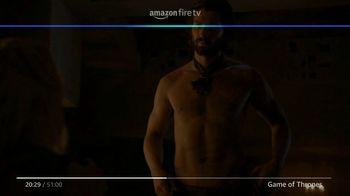 Amazon Fire TV TV Spot, 'Trip to the Gym' - Thumbnail 6
