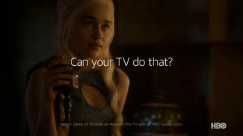 Amazon Fire TV TV Spot, 'Trip to the Gym' - Thumbnail 9