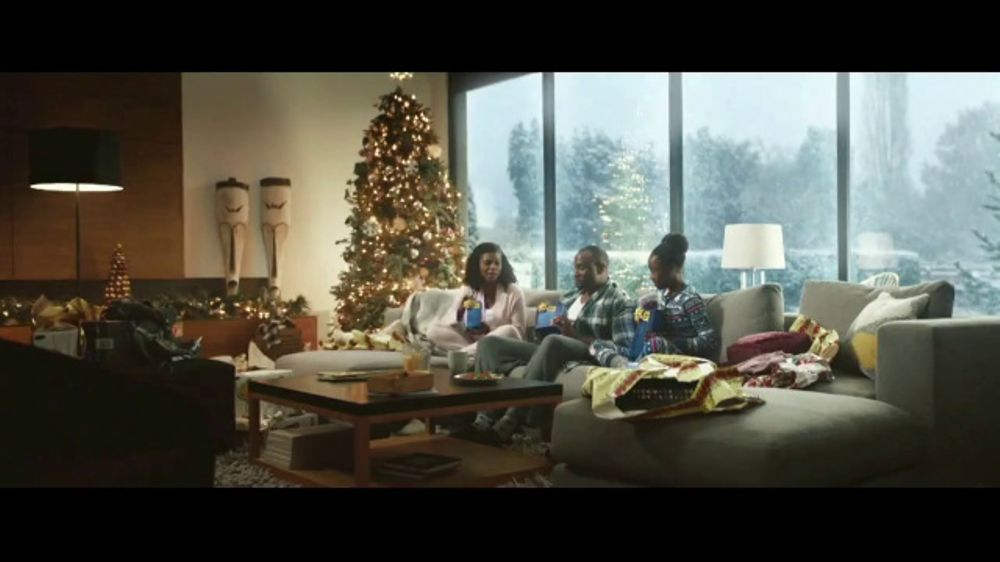 best buy tv commercial lets hear it for the dad apple ipad ispottv - Best Buy Open On Christmas