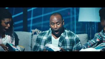 Best Buy TV Spot, 'Let's Hear It for the Dad: Apple iPad'