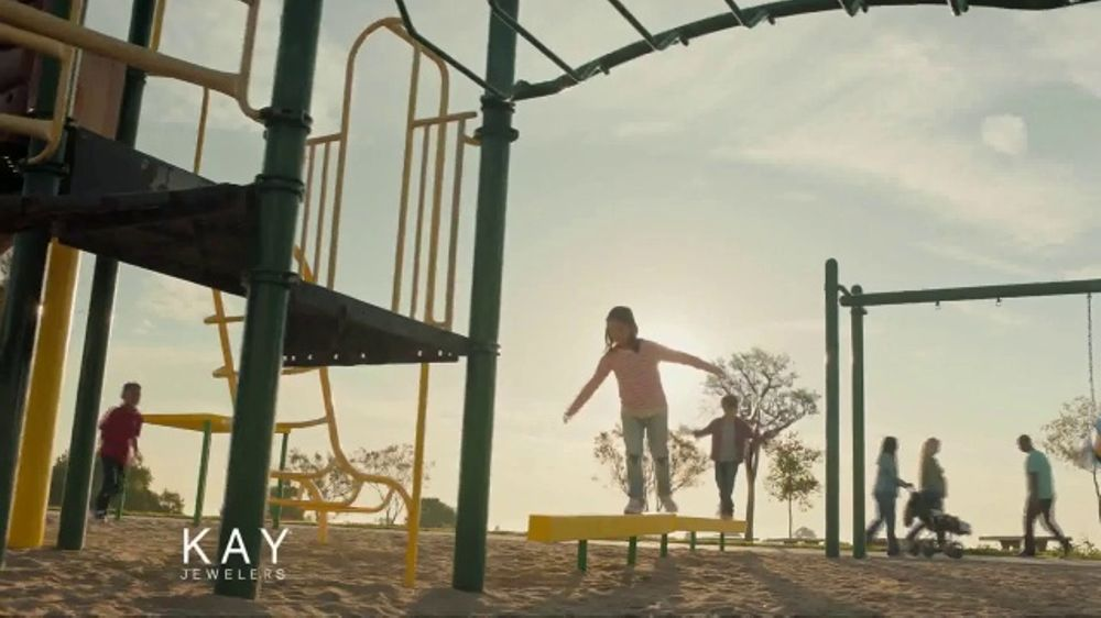 Kay Jewelers Tv Commercial All Grown Up Le Vian Save