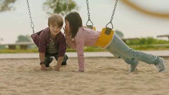 Kay Jewelers Le Vian Chocolate Diamonds TV Spot, 'Playground: December'