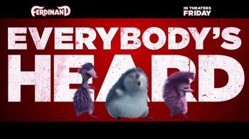Ferdinand - Alternate Trailer 33
