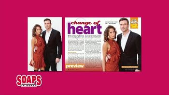 CBS Soaps in Depth TV Spot, 'Young & Restless: Christmas Miracle' - Thumbnail 3