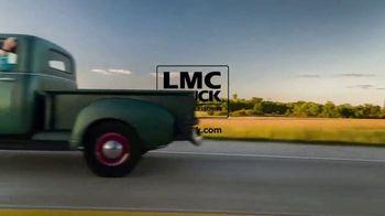 LMC Truck TV Spot, 'Back on the Road' - Thumbnail 9