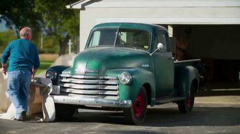 LMC Truck TV Spot, 'Back on the Road' - Thumbnail 5