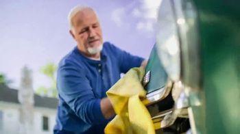 LMC Truck TV Spot, 'Back on the Road' - Thumbnail 7