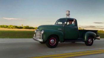 LMC Truck TV Spot, 'Back on the Road' - Thumbnail 8