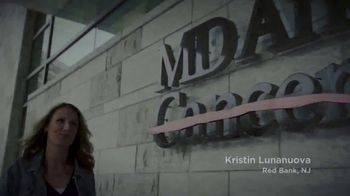 MD Anderson Cancer Center TV Spot, 'Kristin' - Thumbnail 1