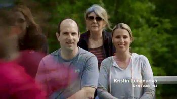 MD Anderson Cancer Center TV Spot, 'Kristin' - Thumbnail 2