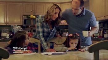 MD Anderson Cancer Center TV Spot, 'Kristin' - Thumbnail 8