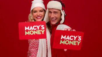 Macy's TV Spot, 'Macy's Money: Active and Beauty' - Thumbnail 2