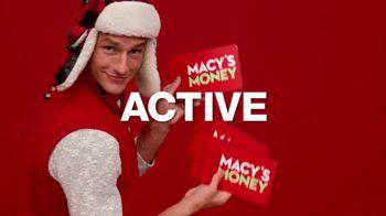 Macy's TV Spot, 'Macy's Money: Active and Beauty' - Thumbnail 6